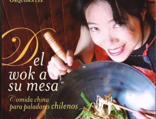 Del wok a su mesa